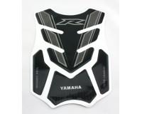 Tankpad na motocykly Yamaha-šedý