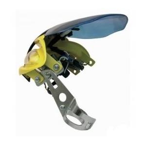 Držáky světel, masky chromový 41-55 mm