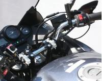 Řidítka na motorku Yamaha TDM 900