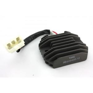 Regulátor dobíjení Yamaha XV250 - GSXR250/400