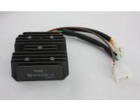 Regulátor dobíjení BMW F650 97-01