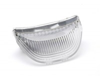 HONDA CBR 600 RR 03-06 ZADNÍ SVĚTLO LED - čiré