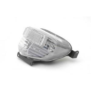 SUZUKI GSXR 600 / 750 / 1000 00-03 ZADNÍ SVĚTLO LED - čiré