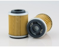 Olejový filtr HF143