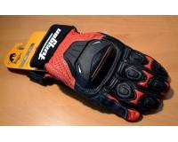 FURYGAN rukavice FRG-06 RED