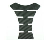 Tankpad, nálepka na nádrž Carbon 3D.