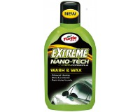 Turtle Wax Extreme , wash a wax.  500 ml. Auto-moto šampon.