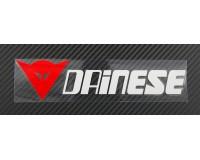 Nálepka Dainese, reflexní, 3M.