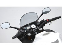 Představce na řidítka Yamaha FZ8 2010-2015