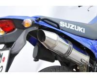 Laděný výfuk na motorku, Enduro- Duke