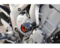 Padací protektory Yamaha FZ6  2004-
