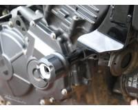 Padáky Honda CBF 600 2004-2011