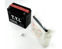 Baterie na motorku YTX20-BS