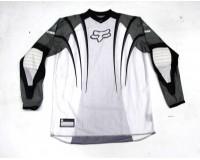 Motokrosový dres FOX Strafer Aero Jersey, vel. M