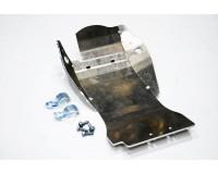KTM kryt motoru EXC 125/200 08-09