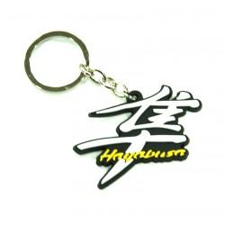 Přívěšek na klíče SUZUKI HAYABUSA